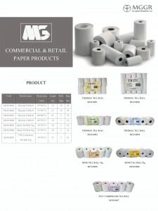 Brochure product page 4 - 商业用纸 - 收银纸